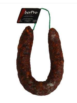 "Extra Acorn-Fed Iberian ""Chorizo Herradura"""